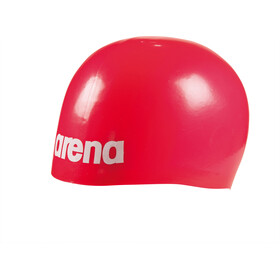 arena Moulded Pro II Badmuts, red